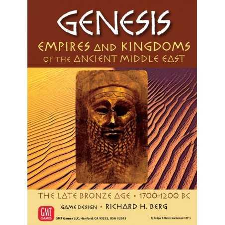 Genesis: The Bronze Age