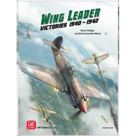 Wing Leader Victories 2nd edition