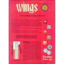 Wings 2nd edition