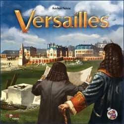 Versailles (German)