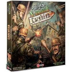 Carentan Heroes of Normandie
