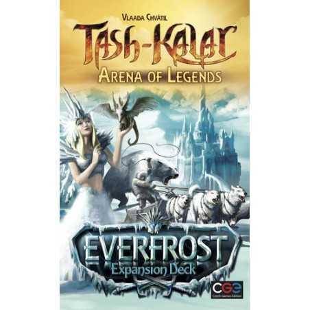 Everfrost Tash-Kalar Expansion