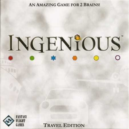 Ingenious Travel Edition