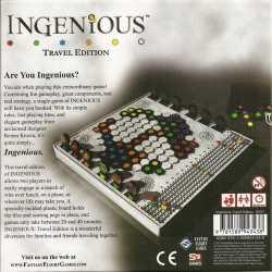 Ingenious Travel Edition