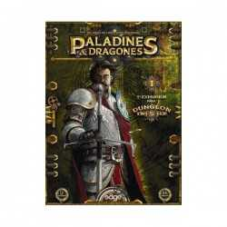 Dungeon Twister Paladines & Dragones