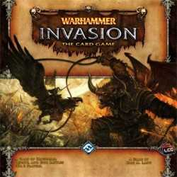 Warhammer: Invasion LCG (English)