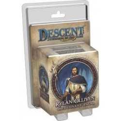 Rylan Olliven: Descent Lieutenant Pack