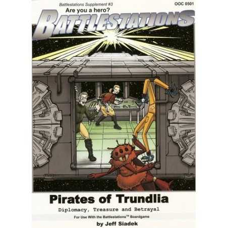 Battlestations: Pirates Of Trundlia