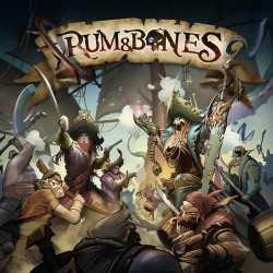Rum and Bones (English)