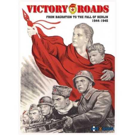 Victory Roads