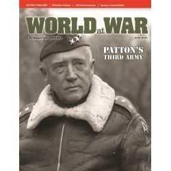World at War 43 Patton's Third Army