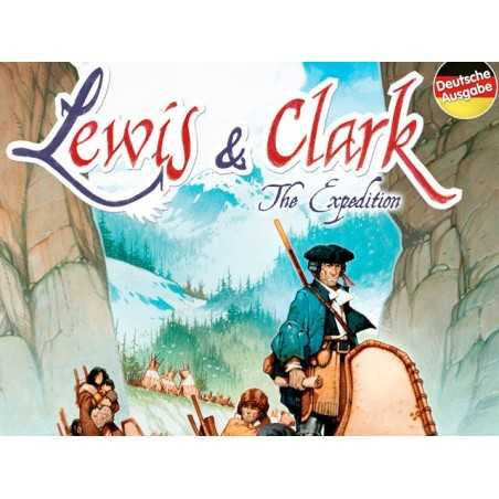 Lewis & Clark (German)
