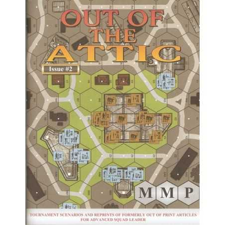 Out of the Attic 2