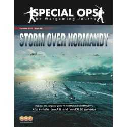 Special Ops 6 Storm Over Normandy