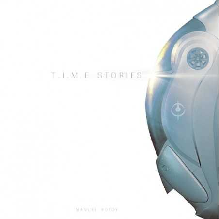 TIME Stories ENGLISH EDITION