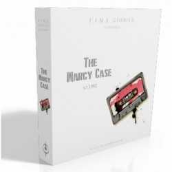 TIME Stories: The Marcy Case (English)
