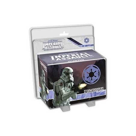 Star Wars: Imperial Assault Stormtroopers Villain Pack