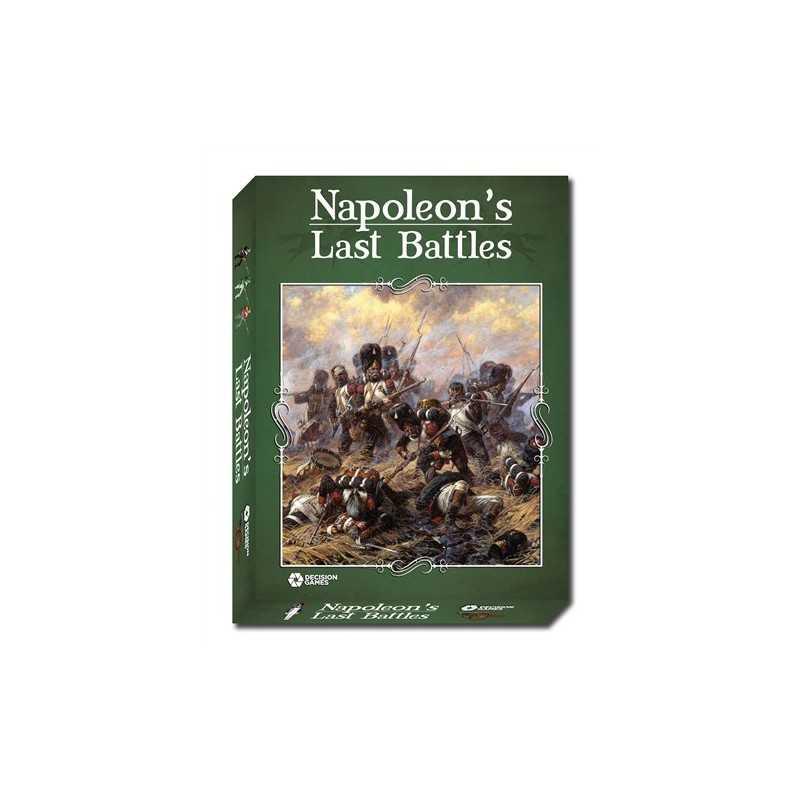 Napoleon's Last Battles