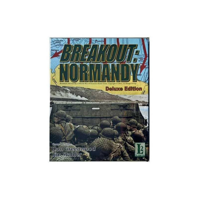 Deluxe Breakout Normandy