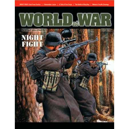 World at War 44 Night Fight