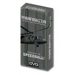 Warfighter Expansion 5 Speedball