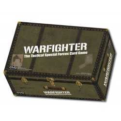 Warfighter Footlocker Storage Case