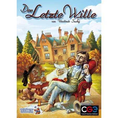 Der Letzte Wille (Last Will)