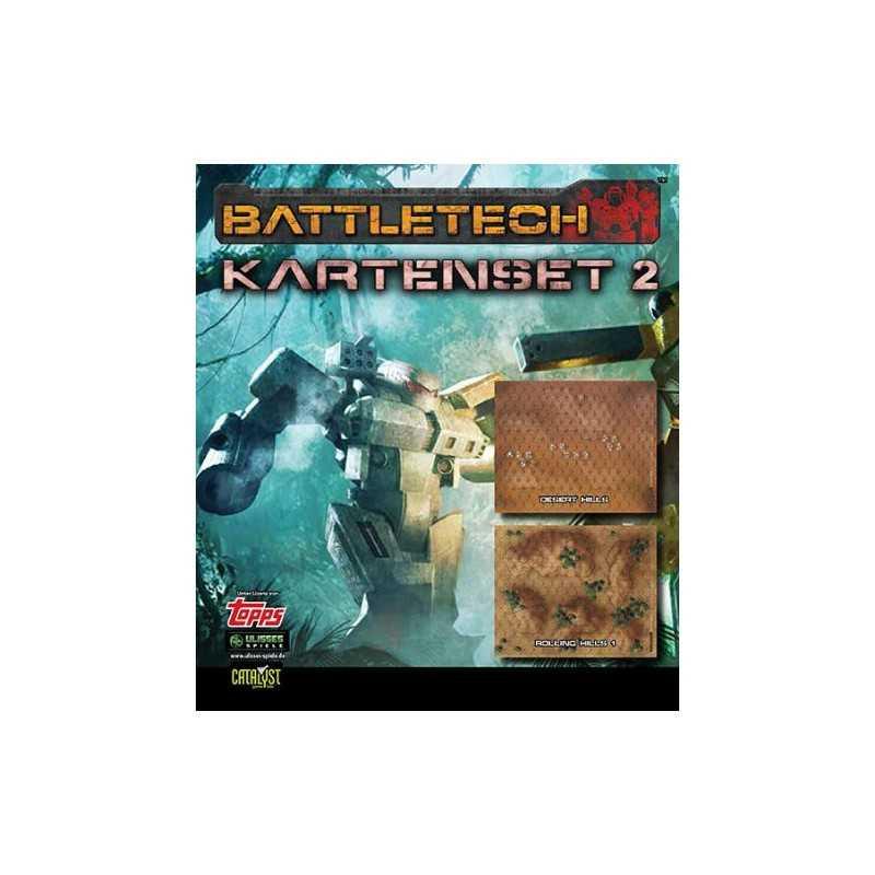 Battletech Introductory Box Set