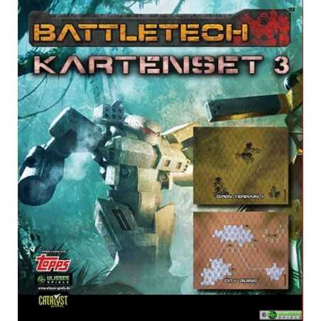 Battletech Maps 3