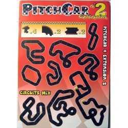 Pitchcar Expansion 2