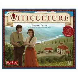 Viticulture Essential Edition (ENGLISH)