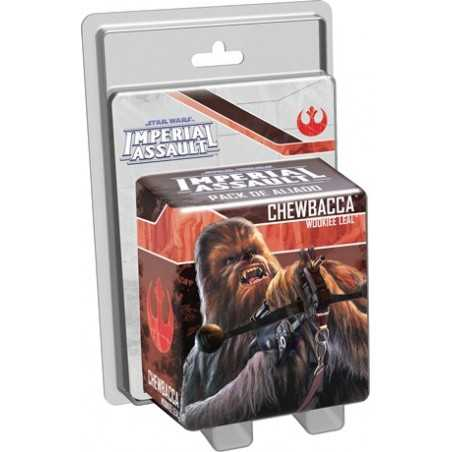 Chewbacca STAR WARS Imperial Assault