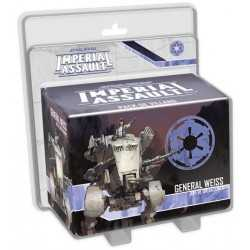 IG 88 STAR WARS Imperial Assault