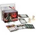 Saboteadores rebeldes STAR WARS Imperial Assault
