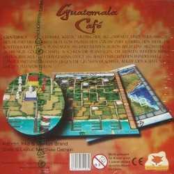 Guatemala Café