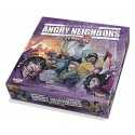 Zombicide Angry Neighbors