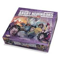 Zombicide Angry Neighbors (English)