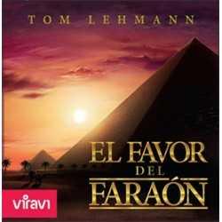El favor del Faraón