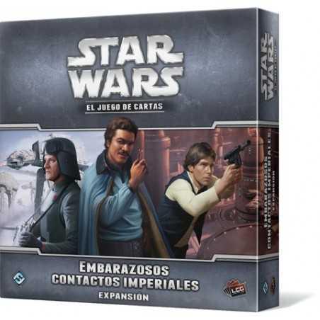Embarazosos contactos imperiales