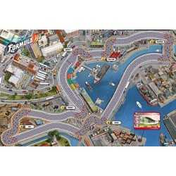 Valencia & Hokenheim Formula D