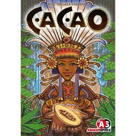 Cacao (Edición en alemán)