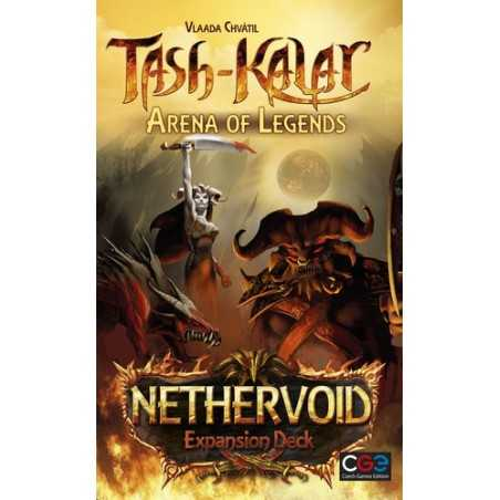 Nethervoid Tash-Kalar Expansion