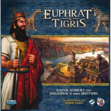 Euphrat und Tigris (Tigris & Euphrates)
