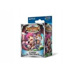 Candy la Valiente Super Dungeon Explore