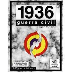 1936 guerra civil