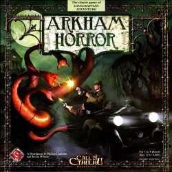 Arkham Horror (English)