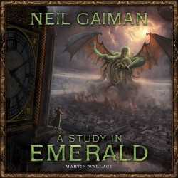 A Study in Emerald second edition