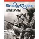 Strategy & Tactics 296 Korean War