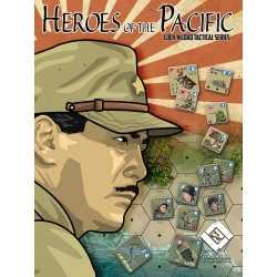 Lock 'n Load: Heroes of the Pacific