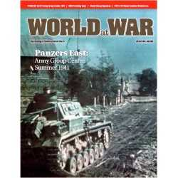 World at War 45 Panzers East